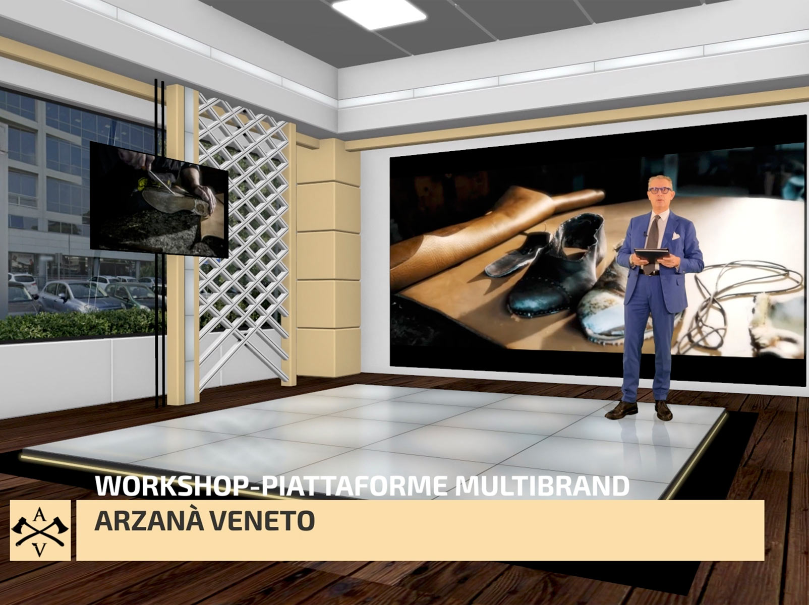 h2digital - workshop italia arzana